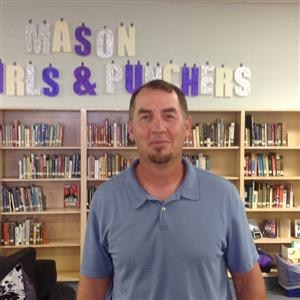 Coach John Keller