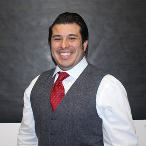 Christopher Vasquez's Profile Photo