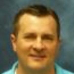 Mark Hunter's Profile Photo