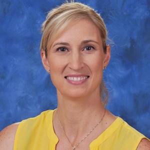 Wendy Tucker's Profile Photo