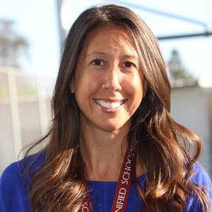 Rachelle Martinez's Profile Photo