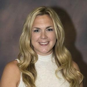 Cathryn Borer's Profile Photo