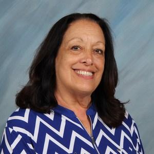 Barbara Hill's Profile Photo