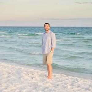 Jared Paschall's Profile Photo