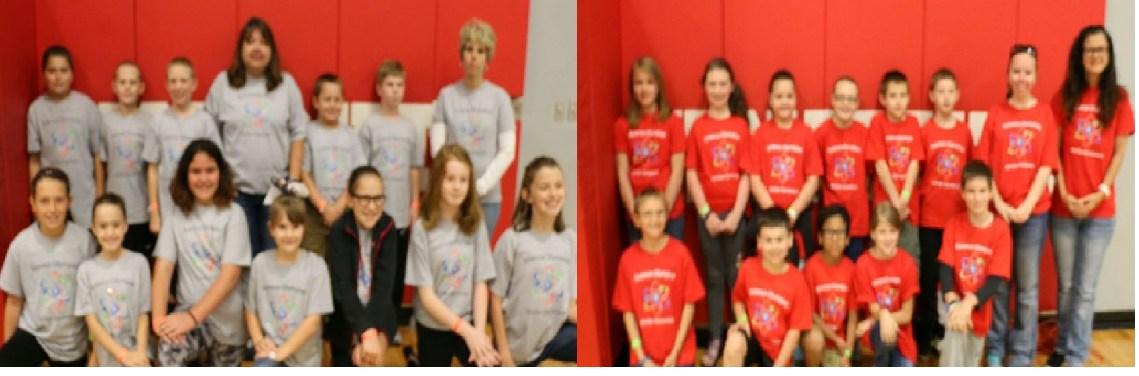 2016-2017 SO Team