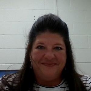 Christina Roberts's Profile Photo