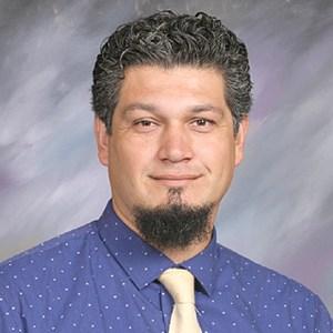 Abraham Alvarez's Profile Photo