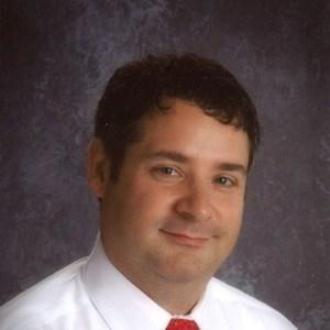 Joshua Slack's Profile Photo