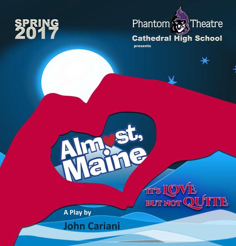 Phantom Theatre Spring Play at Casa 101 Thumbnail Image