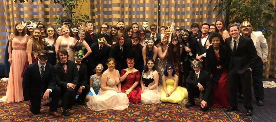 OSHS Theatre Arts