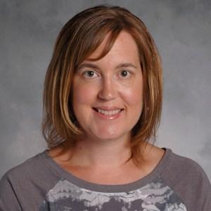 Erin Meyer's Profile Photo