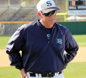 Siegel Middle baseball