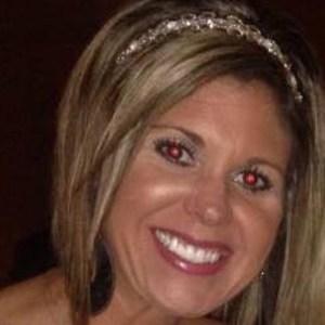 Courtney Kizer's Profile Photo