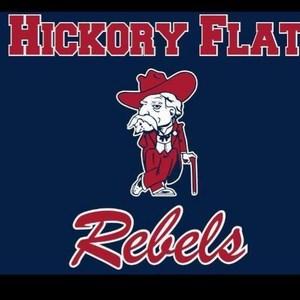 HF Rebels logo