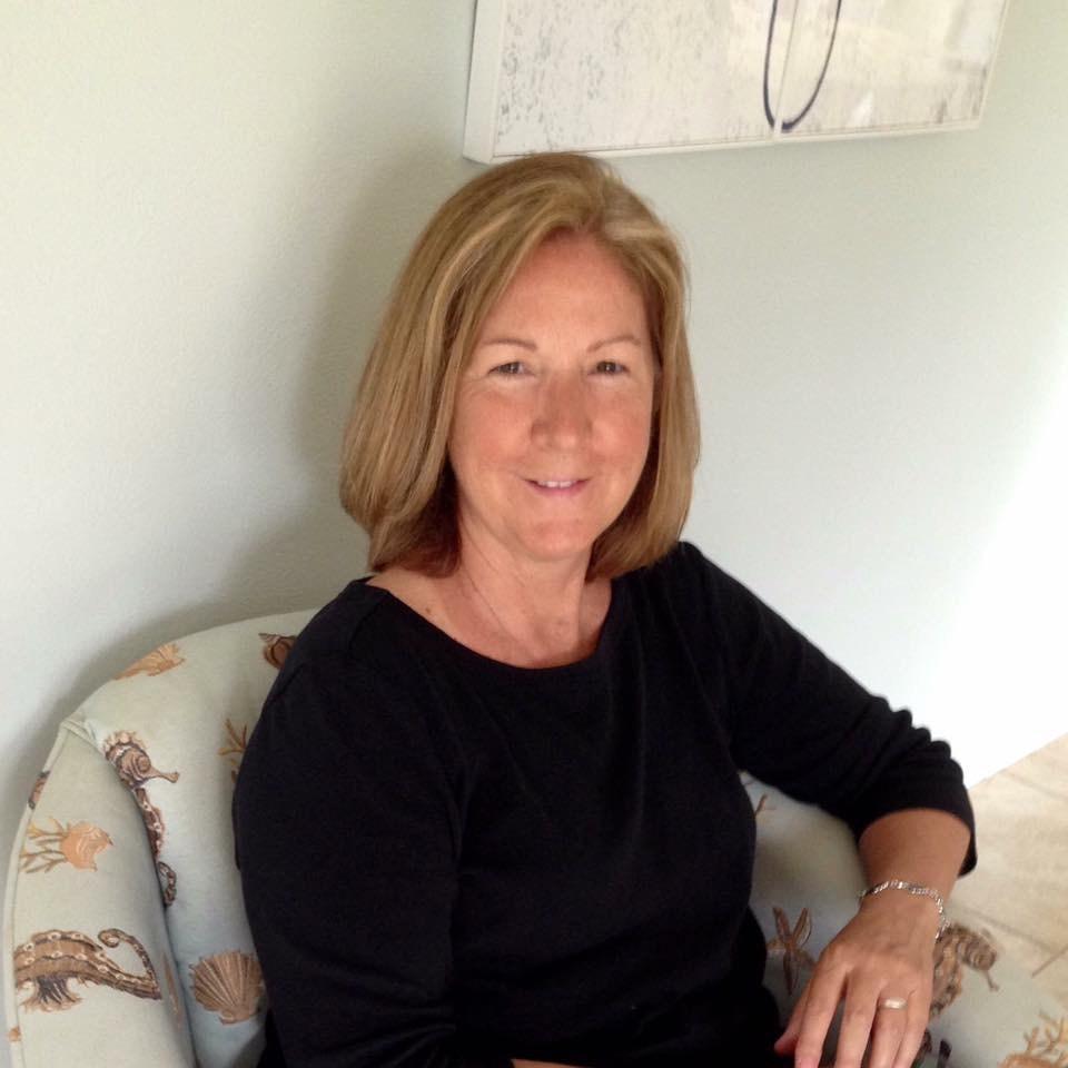 Secretary Cindy Riva Middlebush '78