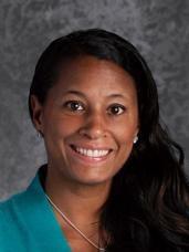 Denise Hayes, North Principal - school photo