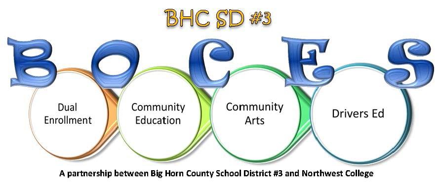BHCSD#3 BOCES Logo