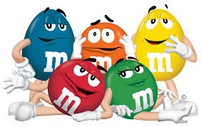 M&Ms picture