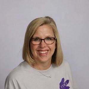 Meg Hill's Profile Photo