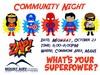 Community Night