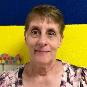 Elaine Robinson's Profile Photo