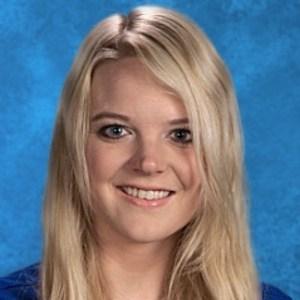 Ashleigh Reyes's Profile Photo
