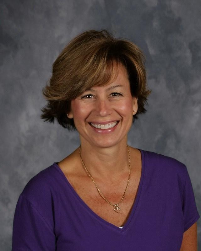 Mrs. Melissa Ryan