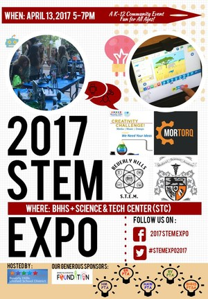 STEM Expo 2017