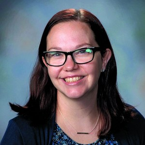 Michelle Ganley's Profile Photo