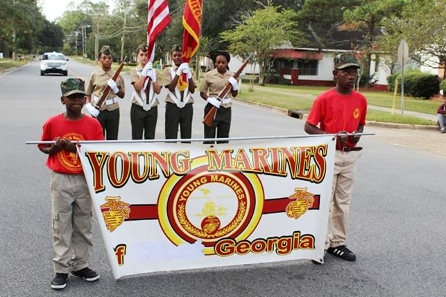 Young Marines