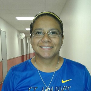 Coach Amy  Rodriguez`s profile picture