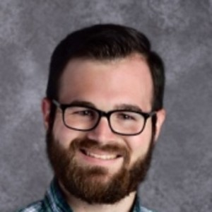 Matthew Carr's Profile Photo