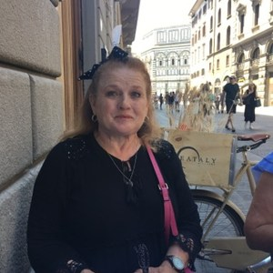 Marsha Marsh's Profile Photo