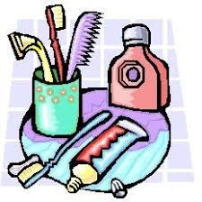 National Junior Honor Society Care Kit Drive! Thumbnail Image
