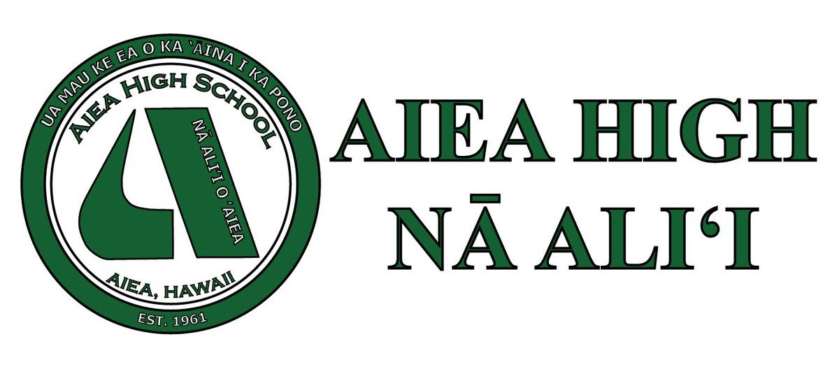 Aiea High Seal