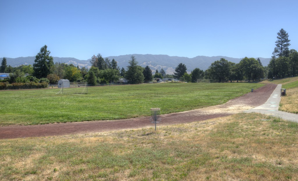 Picture of Eagle Peaks Soccer Field and Track