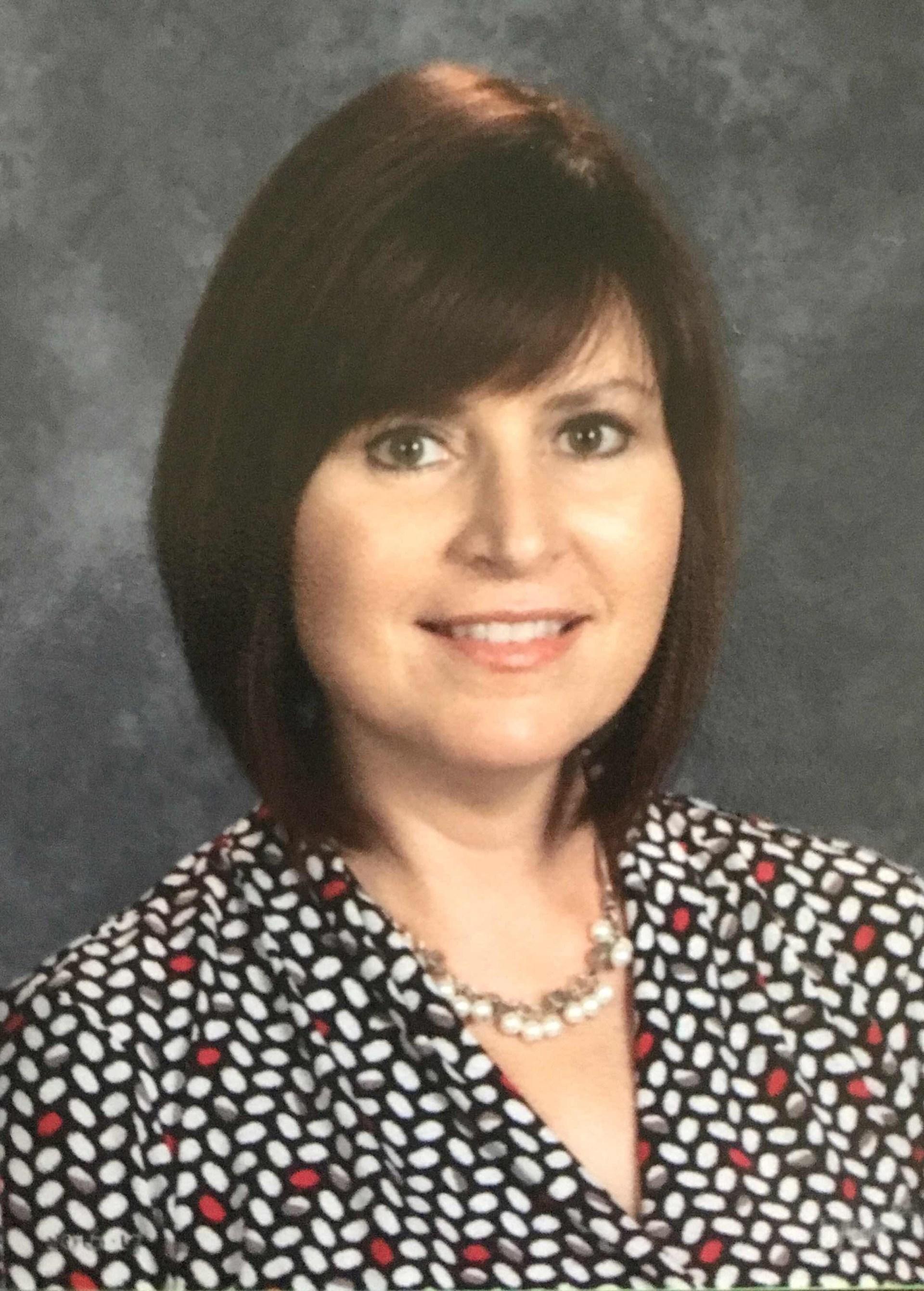Ms. Pelaez - Principal