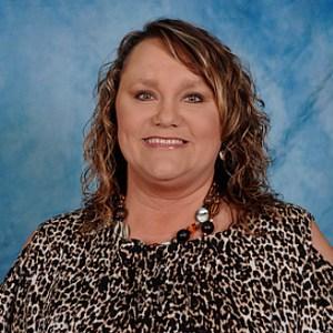 Melissa Jeffers's Profile Photo