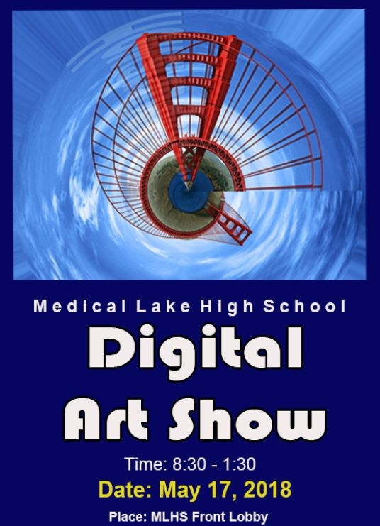 Digital Art Show Thumbnail Image