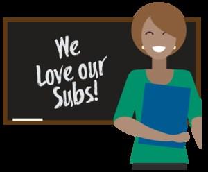 SAISD Accepting Substitute Teacher Applications
