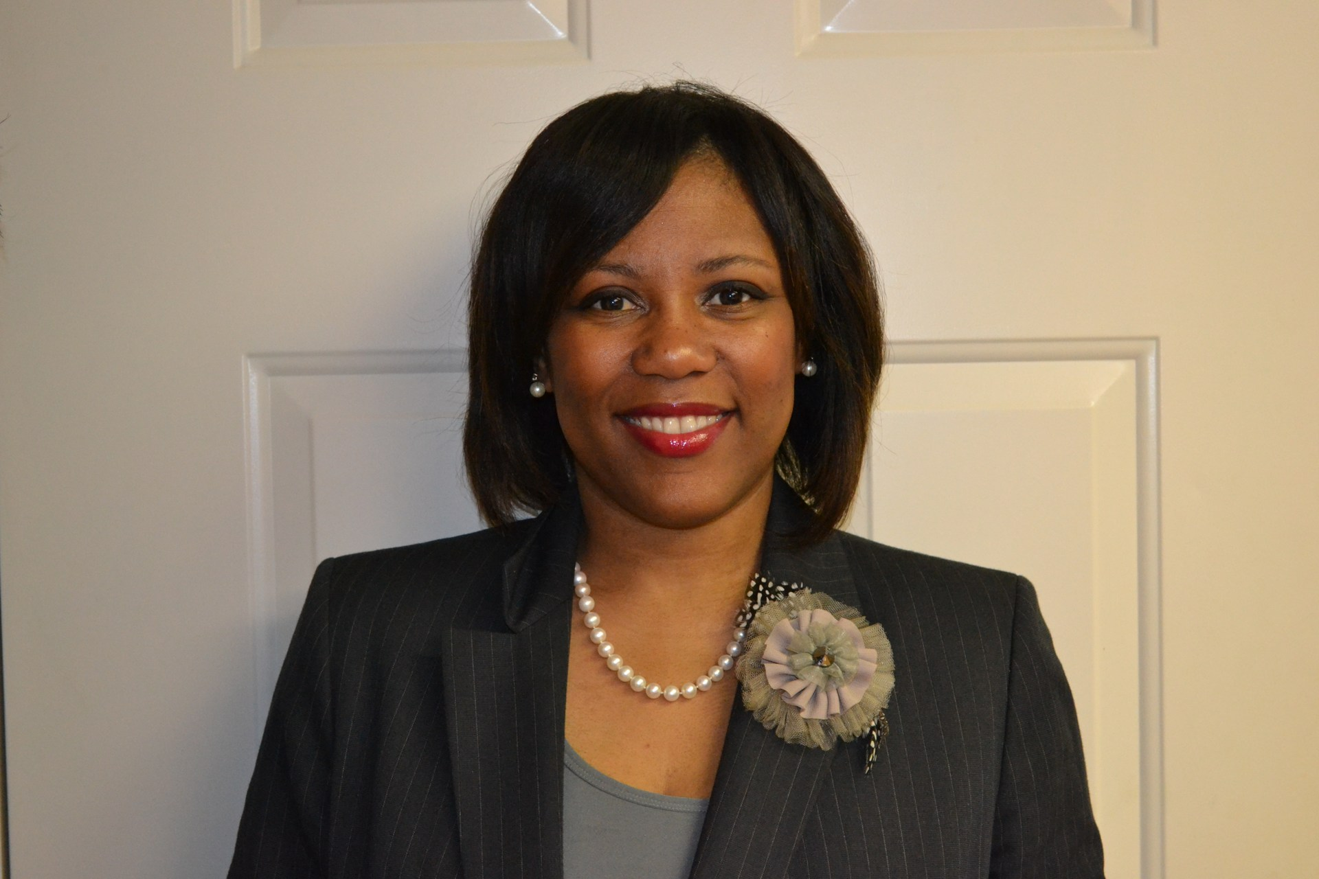 KSE Principle Mrs. Ramica Robinson