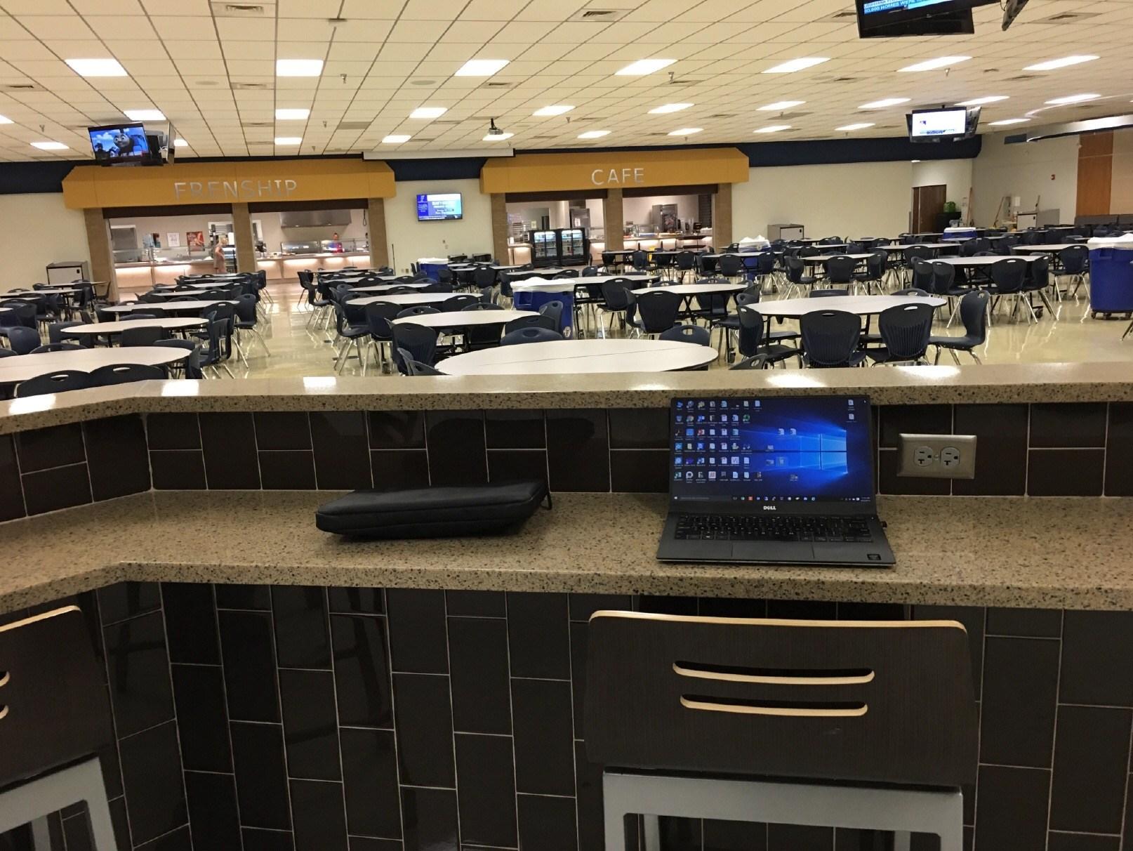 FHS Media Center