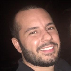 Jeffrey Olivieri's Profile Photo