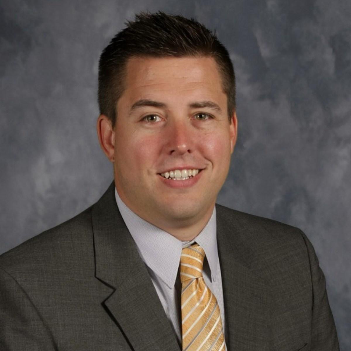 Patrick Walsh's Profile Photo