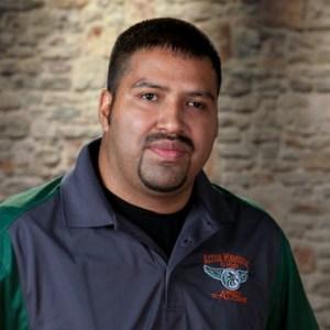 Roberto Granados's Profile Photo