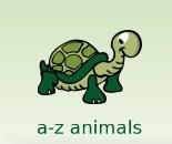 A-Z Animals