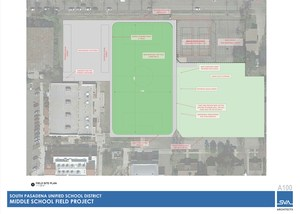 SPMS Proposed Field Rendering