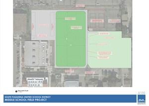 SPMS Proposed Field Rendering