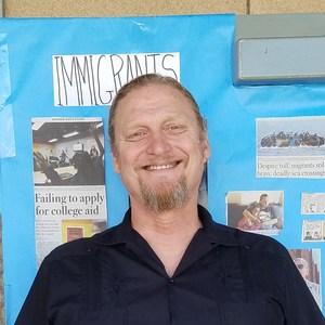 Todd Matzner's Profile Photo