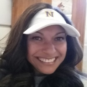 Paulette Gasporra's Profile Photo
